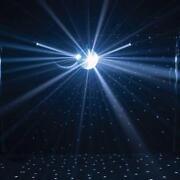 LED Punktstrahler