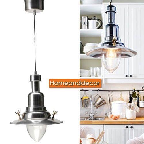 Ikea Ranarp Ceiling Lamp: IKEA Ceiling Lamp