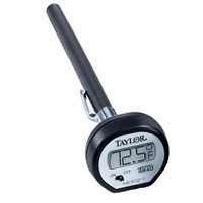 NEW TAYLOR 9840 PROFESSIONAL DIGITAL MEAT POCKET ...