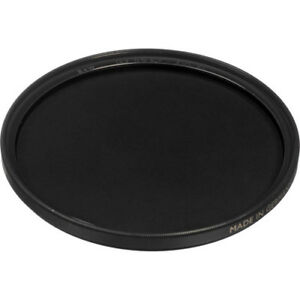 B+W 77mm Solid Neutral Density 0.9 Filter (3 Stop)