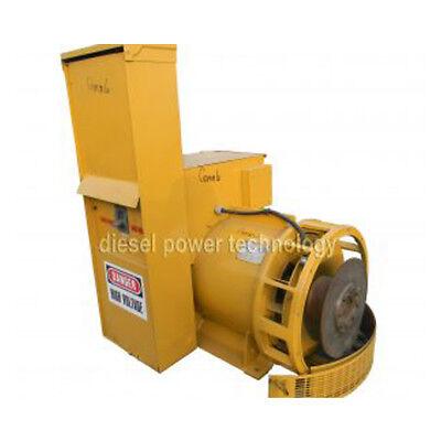 Newagestamford Sc334b Remanufactured Diesel Engine Generator