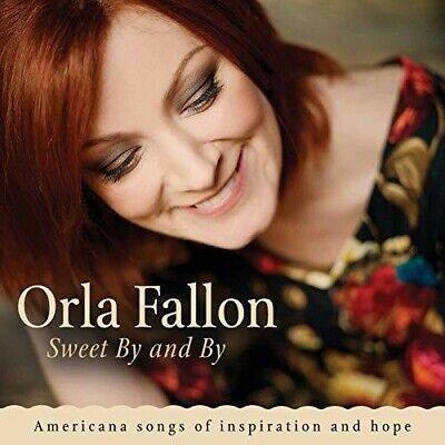 Orla Fallon - Sweet By And By [New CD]