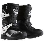 Kids Fox Boots