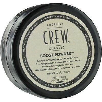 American Crew by American Crew Boost Powder 0.3 oz