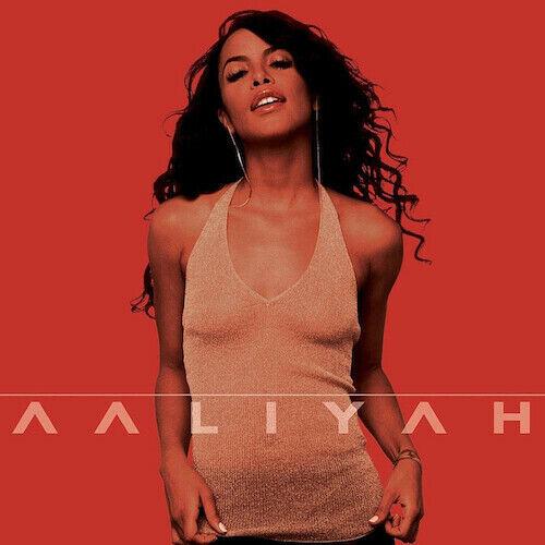 Aaliyah - Aaliyah [New CD]