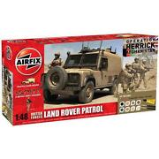 Airfix Land Rover
