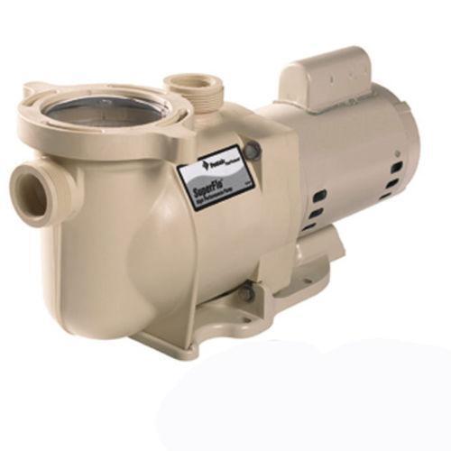Pentair 340038 pool pumps ebay for How to replace hayward pool pump motor