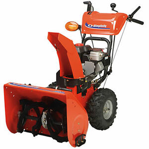 SNOWBLOWER-CHAINSAW-BLOWER-GENERATORS-LAWNMOWER-TRIMMERS & PARTS