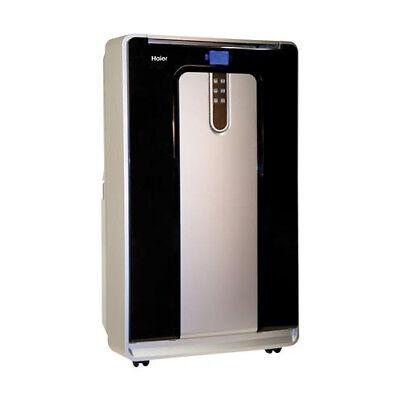 Haier 10000 BTU 10K AC Portable Air Conditioner with 9000 BTU Heater HPN10XHM