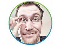 FREE, unique, excellent, bespoke Web Design, Identity & Branding services