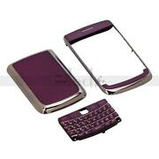 Blackberry Bold 9700 Purple Case