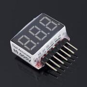 LiPo Checker 1S