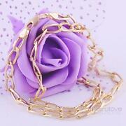 Mens 14k Gold Chain