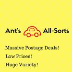 Ants Allsorts