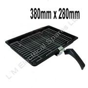 Cooker Grill Pan
