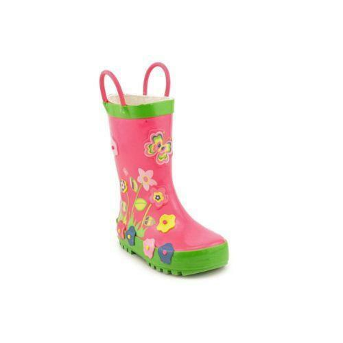 Find great deals on eBay for infant size 4 rain boots. Shop with confidence.