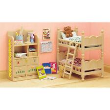 SYLVANIAN Families Childrens Bedroom Dolls Furniture 4254