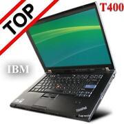 IBM T400