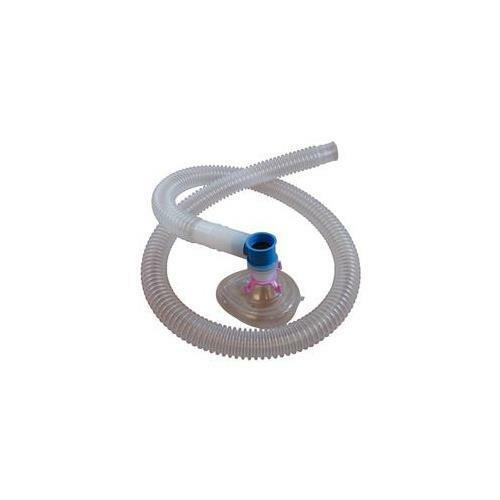 Keystone 6070125 Comfort Cushion Delivery Extension Hose Kit Without Scavenger