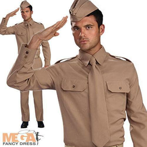American Gi Costume   eBay