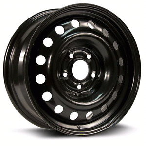 Looking for steel Chevrolet rims for full size Chevrolet car