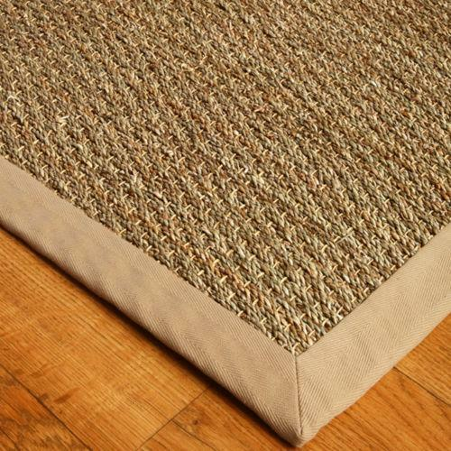 Seagrass rug ebay for Where can i buy area rugs