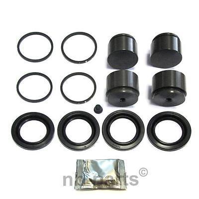 Bremssattel Reparatursatz + Kolben vorne 44mm Mercedes W211 S211 W221 R230