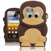Samsung Galaxy Y S5360 Case 3D