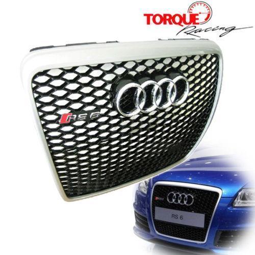 Audi A6 C6: Car & Truck Parts