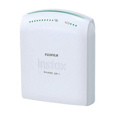 Fujifilm Instax Share Smartphone Printer Sp 1