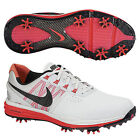 Nike Leather Golf Cleats for Men 9 US Shoe Size (Men's)
