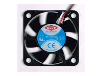 Top Motor DF126015BM 60mm x 60mm x 15mm double ball bearing case fan