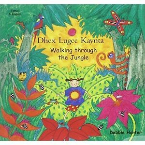 Walking Through the Jungle (Mantra duets) by Harter, Debbie