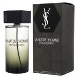 La Nuit De L'Homme By Yves Saint Laurent 6.7oz/200ml **EDT** Spray Men's Cologne