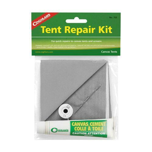 Canvas Repair Kit Sporting Goods Ebay