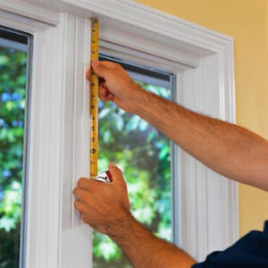 GET IT TODAY! FREE Estimate for DOORS and WINDOWS replacement