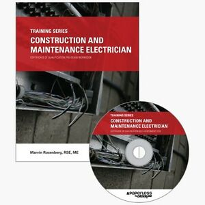 309a exam questions construction electrical maintenance