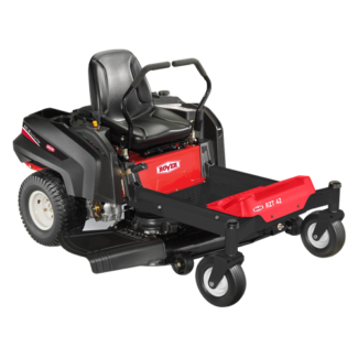 NEW Rover 42 Inch Zero Turn Ride On Lawn Mower