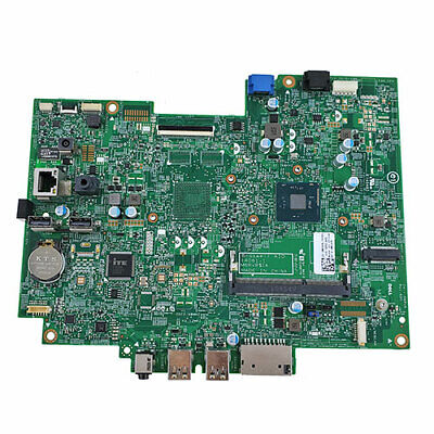 Dell Inspiron 24 3452 / 20 3052 All In One Motherboard w Intel 1.6GHz CPU W03YM