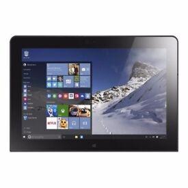 """Lenovo ThinkPad 10 10.1"""" Quad-Core Tablet Intel Atom x7 Z8700 4GB RAM 64GB eMMC"""
