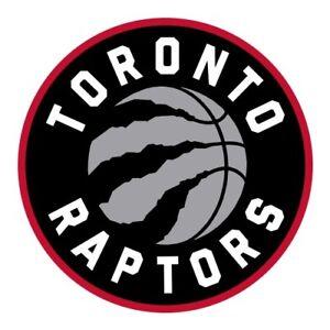 Toronto Raptors 2018-2019 lower-bowl tickets