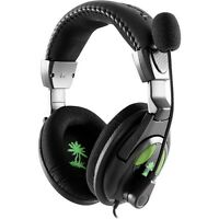 Turtle Beach x12 headset for pc/xbox360