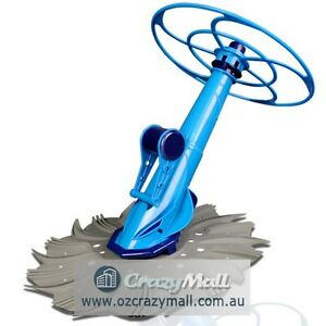 Automatic Swimming Pool Cleaner Melbourne CBD Melbourne City Preview
