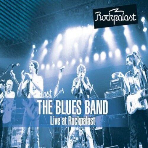 The Blues Band - Live at Rockpalast 1980 [New CD] Bonus DVD