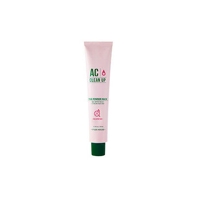 AC Clean Up Pink Powder Mask 100ml