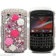 Blackberry Pearl Case