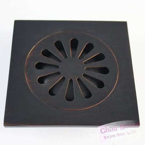 Bronze Shower Drain Home Improvement Ebay