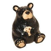Bear Cookie Jar