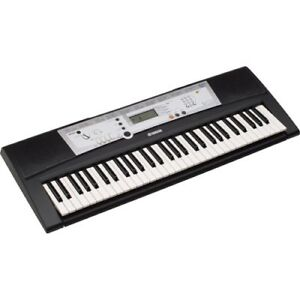 Yamaha YPT-200 Portable Keyboard with Portable Grand Function