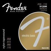 Fender Bass Strings
